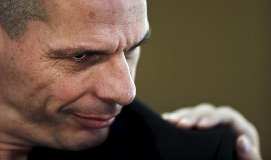 Grecki minister finansów zaprzecza doniesieniom o wywłaszczeniu depozytów