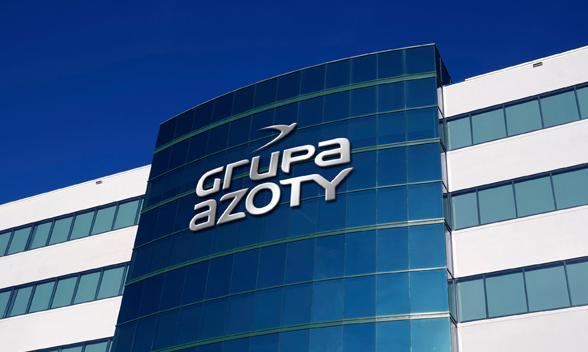 Grupy Azoty ma porozumienie z Microsoft ws. wykorzystania chmury