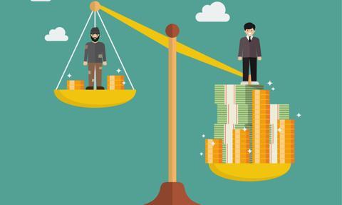Fińscy milionerzy ukrywają dane o dochodach przed mediami