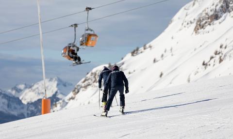 Kontrole i patrole na stokach narciarskich w weekend