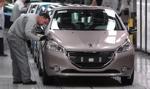 Peugeot tnie zatrudnienie. Zwolni 2133 osób