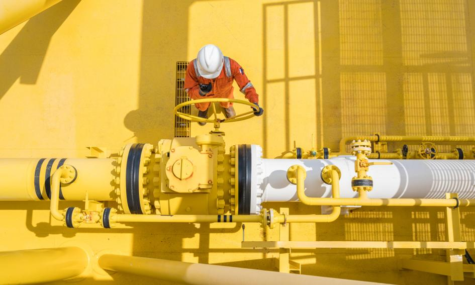 Europa odczuwa problem rosnących cen gazu. Od stycznia poszły w górę o 250 procent