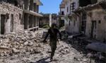 Syria: 14 cywilów zabitych w nalocie niedaleko Rakki
