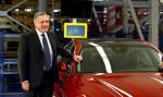 Do dymisji podał się szef europejskiego sektora Fiat Chrysler Automobiles