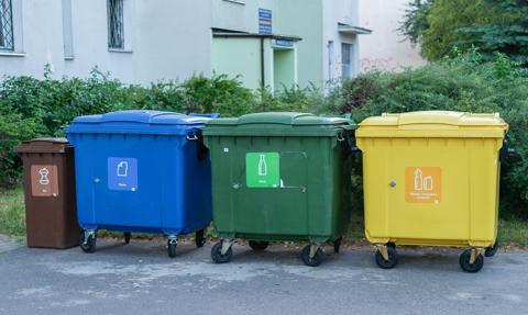 Rynek odpadów czeka rewolucja