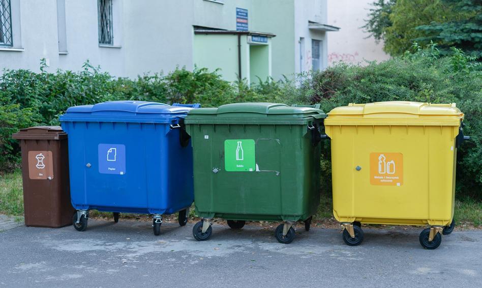 Mieszkańcy bloków indywidualnie rozliczą opłatę za śmieci