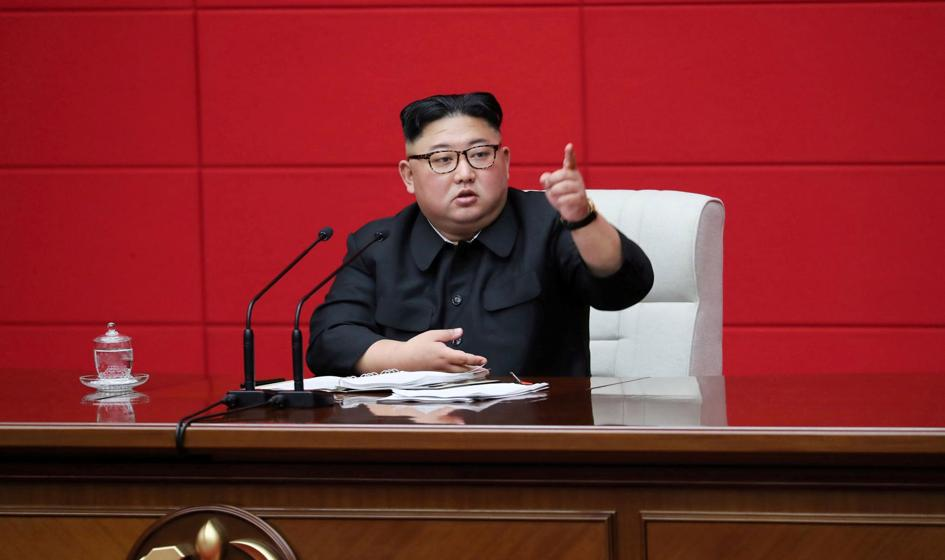 Kim Dzong Un: Musimy być gotowi na dialog, ale i na konfrontację z USA