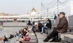 20 spośród 144 milionów Rosjan żyje poniżej granicy ubóstwa