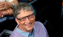 Bill Gates znów najbogatszy na świecie. Przynajmniej przez weekend
