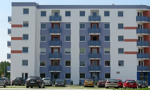 Ceny mieszkań zaczynają rosnąć