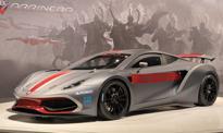 Arrinera chce być jak Ferrari i Red is Bad. Wejdzie w odzież i akcesoria