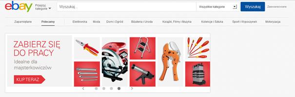 544664d8d Jak kupować przez serwis eBay? - Bankier.pl