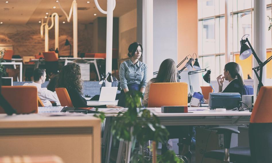Coraz mniej firm negatywnie ocenia swoją kondycję
