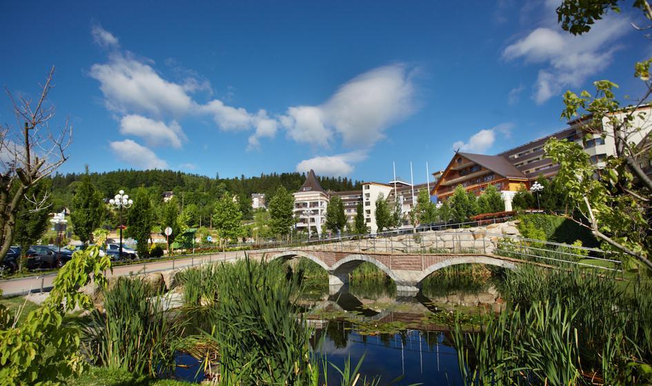 Forum Ekonomiczne w najbliższych latach będzie w Karpaczu