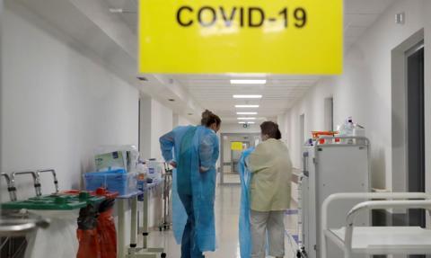 Dyrektorzy szpitali za podwyżkami wynagrodzeń dla medyków. Sami mają związane ręce