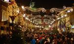 Polacy wydadzą na święta 5 razy więcej niż Ukraińcy