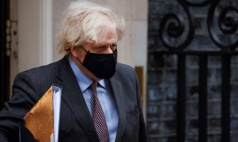 Media: Johnson planuje na początku 2022 r. szczyt z premierami V4