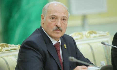 Łukaszenka wygrywa wybory na Białorusi
