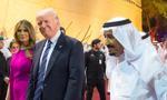 Tillerson: Umowy z Arabią Saudyjską przyniosą do 350 mld dolarów