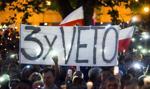Gowin: Polska Razem poprze prezydenckie weto