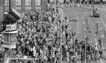 W Poznaniu upamiętniono 63. rocznicę Poznańskiego Czerwca '56