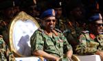 Ścigany za zbrodnie wojenne prezydent Sudanu przyjedzie do Rosji