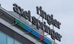 Amerykański inwestor z największym pakietem akcji w wydawnictwie Axel Springer