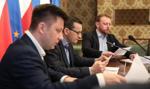 Kilku wiceministrów przechodzi kwarantannę