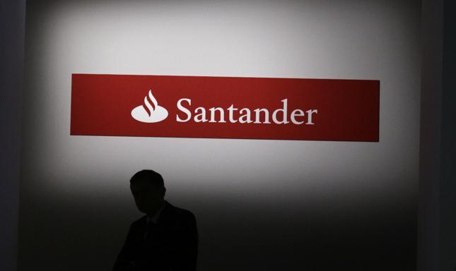 Santander testuje płatności oparte na blockchain