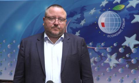 Hordyński z Huawei: Polskie przepisy o 5G jednymi z najsurowszych w Europie