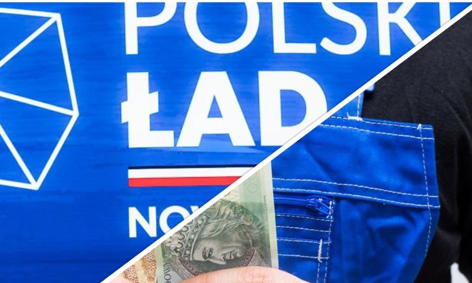 Polski Ład. Zachęci czy zniechęci Polaków do pracy –  eksperci podzieleni