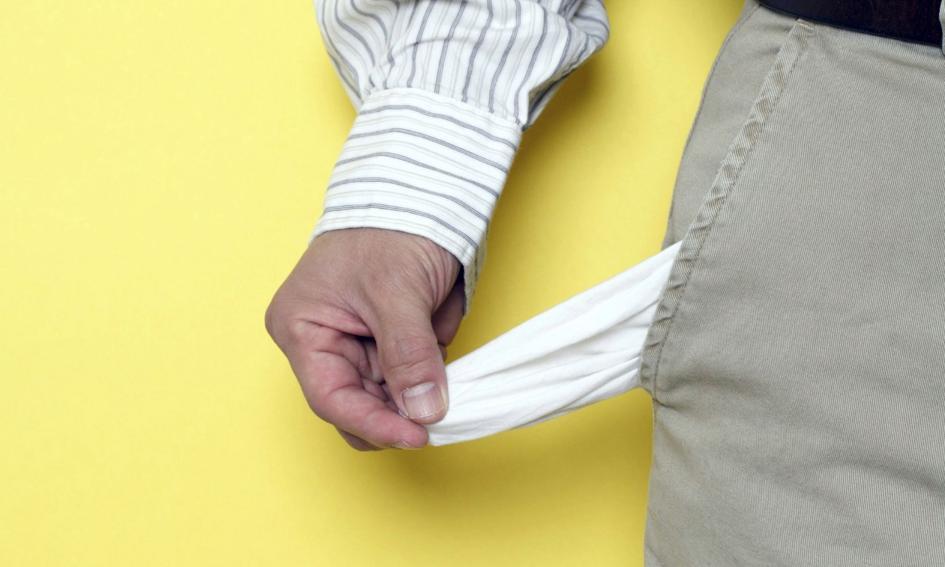 Oddłużanie - co to znaczy? Pomoc w oddłużaniu