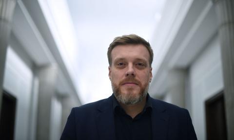 Zandberg: Uważamy, że cyfrowi giganci powinni się podzielić zyskami ze społeczeństwem