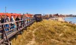 Burmistrz Helu chce zamknąć półwysep dla turystów