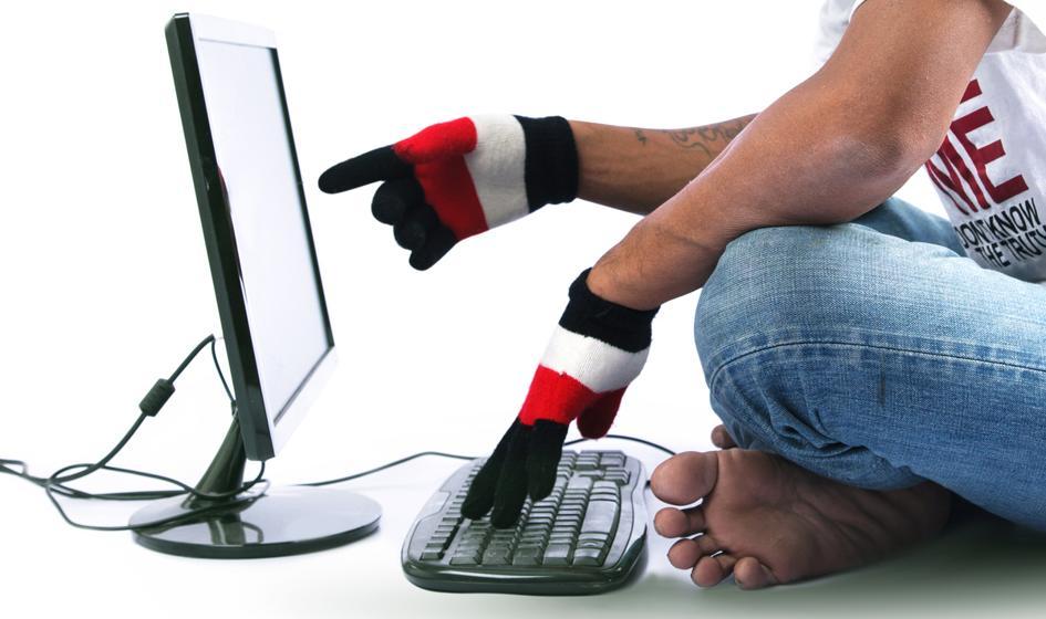 Nowy sposób oszustów na OLX: proszą o przelew i kradną tożsamość