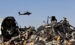 Prezydenci Rosji i Egiptu: Trzeba wzmocnić bezpieczeństwo lotów