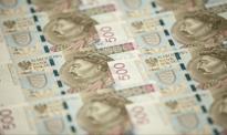 Banknotów 500 zł wciąż przybywa
