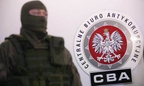 CBA prowadziło przeszukania w Biurze Ochrony Rządu