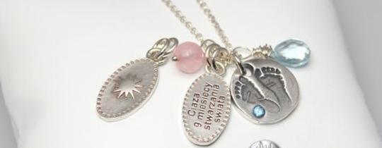 kobiecy pomysł na biznes: biżuteria personalizowana