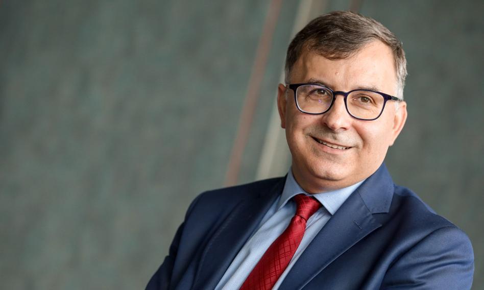 Zbigniew Jagiełło został członkiem rady nadzorczej Polskiego Standardu Płatności