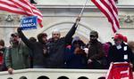 Ponad 150 osób oskarżonych o udział w zamieszkach na Kapitolu