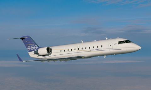 Media: Samolot wiązany z rodziną Łukaszenki odleciał do Turcji