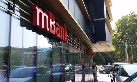mBank już nie jest na sprzedaż. Commerzbank zmienił zdanie