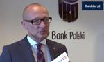 Wiceprezes PKO BP: Nie podnieśliśmy prowizji