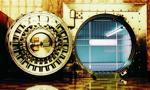 Alibańka uniosła się nad Wall Street