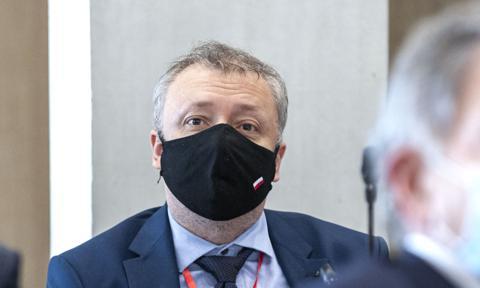 Skuza: Szacujemy, że tegoroczny deficyt wyniesie poniżej 100 mld zł
