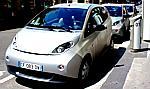 Wrocław: elektryczne auta na godziny?