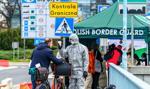 Wiceszef MSWiA: Nie planujemy powrotu do kontroli na granicach wewnętrznych Unii Europejskiej