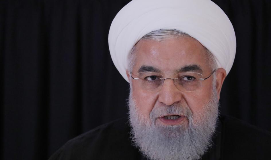 Iran oznajmił, że zaczął wzbogacanie uranu do poziomu 60 proc.