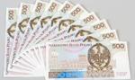 Przeciętne wynagrodzenie w przedsiębiorstwach zbliża się do 5000 zł brutto